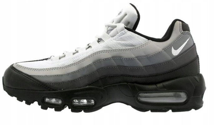 Air max 95 OG Black Anthracite