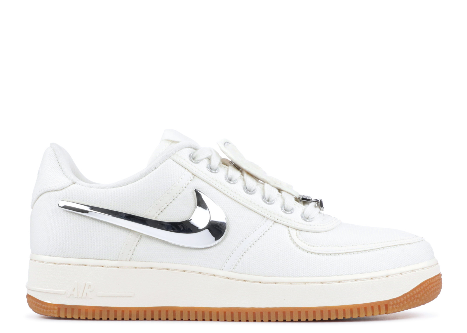 Airforce 1 Low Travis Scott Sail