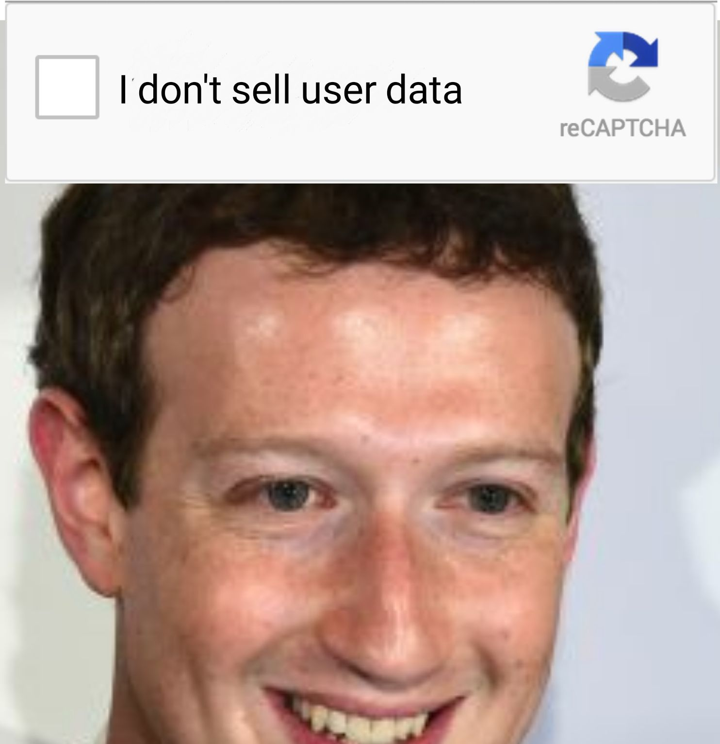 Facebook Gives Your DM's the ZUCC