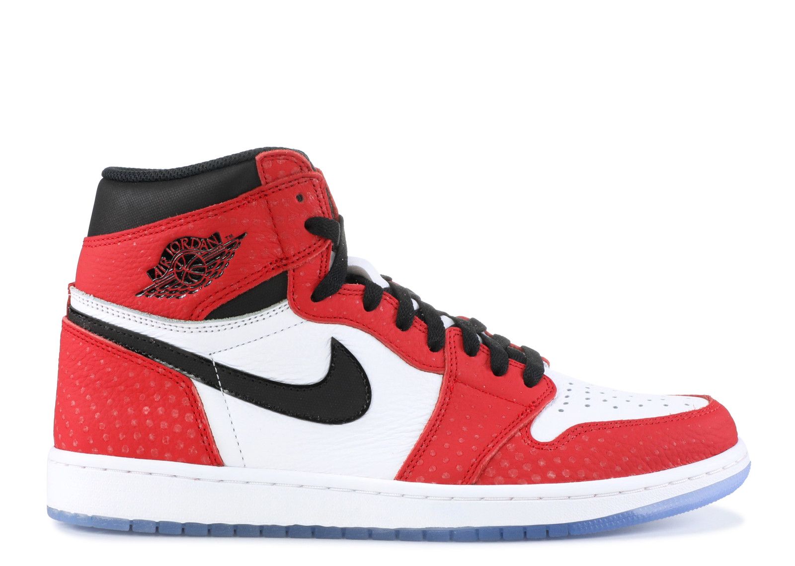 "Air Jordan 1 Retro high OG ""SPIDERMAN"""